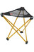 Robens Geographic Stool High Yellow